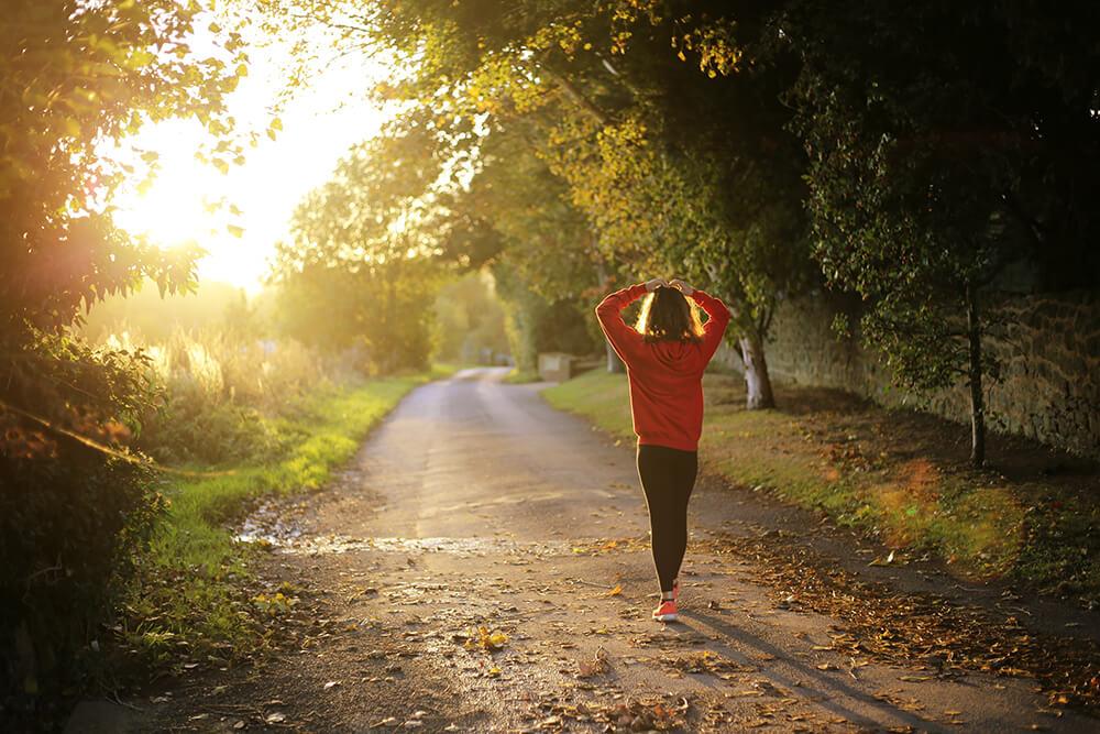 Running: consejos para novatos