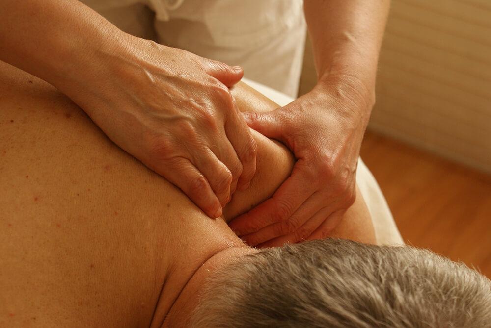 ¿Qué es la terapia manual?