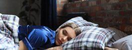 Prueba bien tus almohadas
